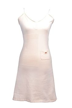 #Chanel #dress #knit #fashion #designer #clothes #classy #vintage #onlineshop #secondhand #mymint