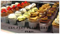 """""""Les Fées Pâtissières"""" ouvrent leur écrin gourmand !"""