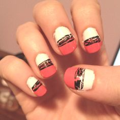 A new spin on shatter polish! Could be cool!
