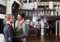 Love Days Photography #AldenCastle #grooms #samesexwedding #samesexmarriage