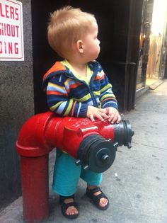 Loves standpipes