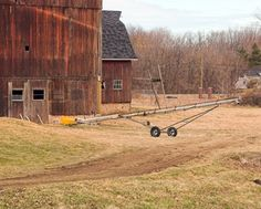 Government Grants for Small Farms