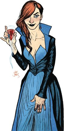 vampire the masquerade toreador - Google Search