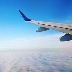 Reposting @opreismetco: Over 2 daagjes mag ik weer  Wat is jouw volgende vliegreis? . . . . . #dtv #abovetheclouds #flyinghigh #topoftheworld #awesomeview #amazingview #inthesky #upintheair #klm #airplane #aviation #takeoff #reizen #travel #traveling #travellover #travelbug #reisfotografie #igtravel #instatravel #travelgram #travelphotography #traveldiary #travelmemories #travelblog #reisblog #reisblogger #throwback #latergram #wanderlust