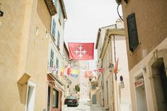 Flags in St Tropez France   photography by http://sunshinecharlie.com/