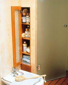 Bathroom Organizing Storage Ideas_16