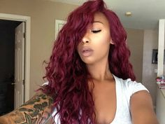 Motown Tress L. Stream Wig REVIEW - YouTube