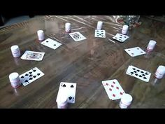 Punctuality game for Kitty party (with cards nd dice ) - YouTube