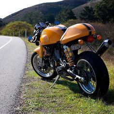 Ducati Sport Classic 1000 | racer_times's photo