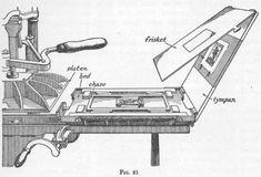 A Woodcut Manual
