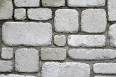 How to Build Halloween Props of Faux Stone Walls