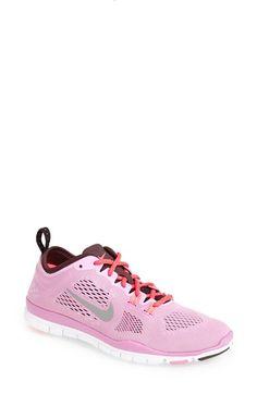 Nike 'Free 5.0 TR Fit 4' Training Shoe (Women) | Nordstrom