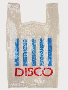 Ashish Shopping Bag @ Colette