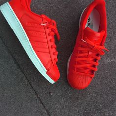 ed9c2938df58 Custom adidas shell toe any color all sizes by kicksbynacho