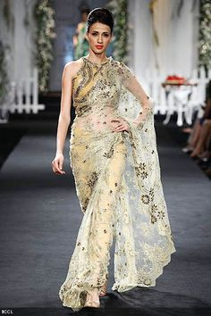 #Bridal Fashion Week 2012 | Shantanu and Nikhil