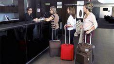 Defensa del Consumidor intervino en reclamos de turistas: En Salta funcionan los tribunales arbitrales de consumo que inmediatamente fijan…