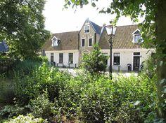 De Thuiskamer, Bed and Breakfast in Grou, Friesland, Nederland | Bed and breakfast zoek en boek je snel en gemakkelijk via de ANWB