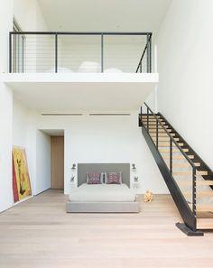 Peribere Residence, Miami, 2013 - [@strangarch] Miami #bedroom