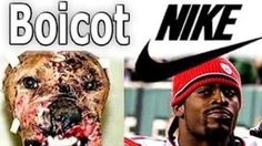 Petition · NIKE: Stop the sponsorship to Michael Vick · Change.org