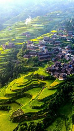 Best of Places to Visit: 30 Unbelievable Natural Environment Produced By Man´s Hand Landscape Photography, Nature Photography, Travel Photography, Beautiful Nature Wallpaper, Beautiful Landscapes, Hidden Places, Hanoi Vietnam, Beautiful Places To Travel, Natural Wonders