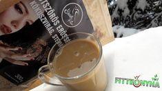 Vaníliás karamellás tej Stevia, Glass Of Milk, Coffee Maker, Kitchen Appliances, Drinks, Food, Coffee Maker Machine, Diy Kitchen Appliances, Drinking