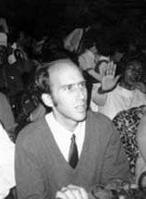 Richard Tropp lived in Jonestown along with his sister Harriet. Richard was among the few who died on Nov 18th inside Jones' cabin.