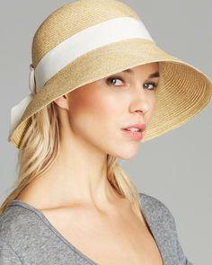 24d98b80e42 Aqua Large Brim Cloche Sun Hats