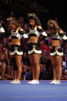 World Cup Shooting Stars Worlds 2012