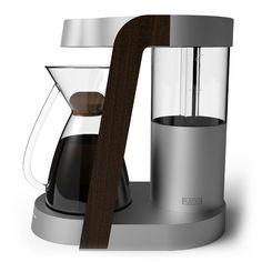 Ratio Eight Modern Coffee Machine