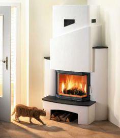 kamin rund kamin design pinterest fireplaces wood. Black Bedroom Furniture Sets. Home Design Ideas
