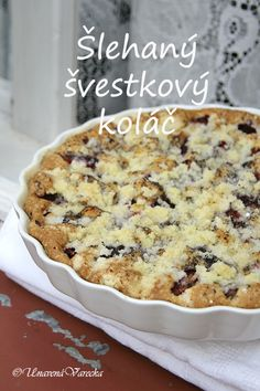 Sweet Recipes, Cake Recipes, A Food, Food And Drink, Toffee Bars, No Bake Pies, Sweet Cakes, Desert Recipes, Food Dishes