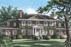 House Plan 137-158