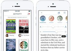 Get Unlimited E-books with Oyster like NetFlix for eBooks | Books | PureWow Books