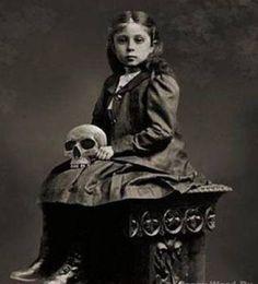 Weird photos of the last century