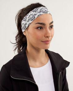 We ve implanted silicone in strategic places. Lulu Lemon Headbands  Lululemon Headbands 2c89bf6ae9d