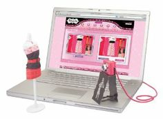 Harumika Runway Showstopper Set by Bandai. $29.98. Set includes USB camera, pink dress form, stylus tool and exclusive fabric and accessories. Two exclusive Harumika charms hold special codes for the Harumika website. Girls can design and show off their own fashion line. A USB camera is included to take photos and share designs. The package doubles as a runway stage. From the Manufacturer Style your imagination with the Harumika Runway Showstopper Set. ...