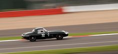 Jaguar E-Type by _DaveAdams, via Flickr