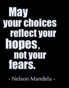 20 inspiring quotes from Nelson Mandela