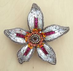 Eye Lily by Betsy Youngquist by betsyyoungquist on Etsy, $1400.00