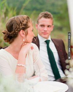french braid wrapped around bun   CHECK OUT MORE IDEAS AT WEDDINGPINS.NET   #weddings #weddinghair #hairstyles #fashionhair #newhair #forweddings
