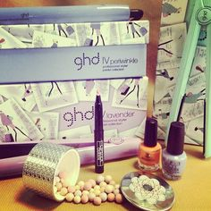GHD is my beauty inspiration! ❤ #ghdpastels