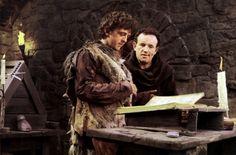 David Hemmings as Alfred the Great