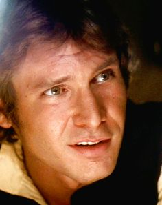 Harrison Ford #hansolo #starwars #harrisonford ... May 4th be with you!