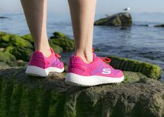 SKECHERS will go wherever the journey takes you. Where are you headed?