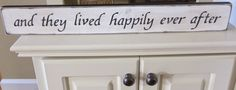 Handpainted wooden sign: housewarming gift (KBatsel)