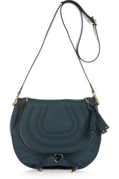 386dccbb11 Chloé - Marcie Small leather satchel. Chloe GlassesChloe BagChloe ...