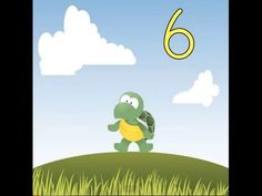 Counting by six plus: http://havefunteaching.com/videos/counting-videos/