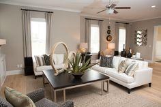 Merveilleux Model Home Interiors Home Interiors