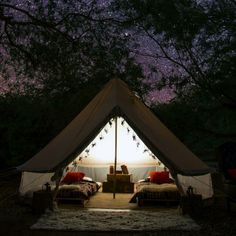 Bell tent#contest
