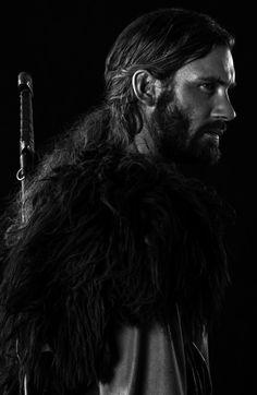 Clive Standen - Rollo - Vikings